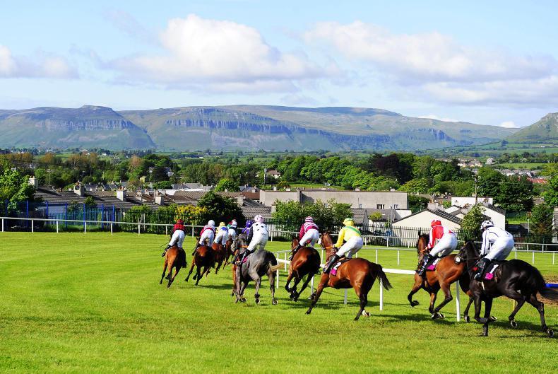 Sligo to resume racing this month