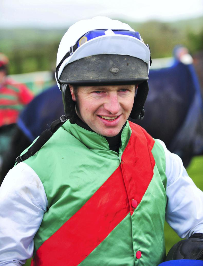 MARGIE McLOONE: Second time lucky for champion McParlan