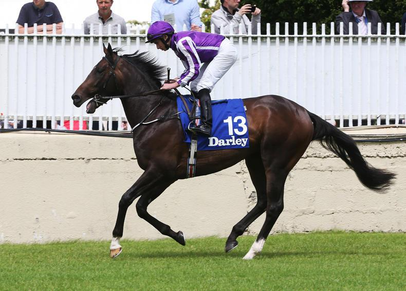 BRITISH PREVIEW: Eminent the answer in Eclipse