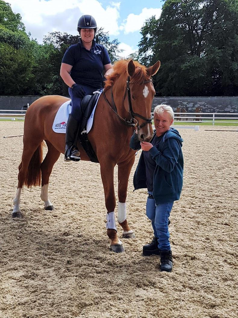 PONY TALES:  Riders champing at the bit