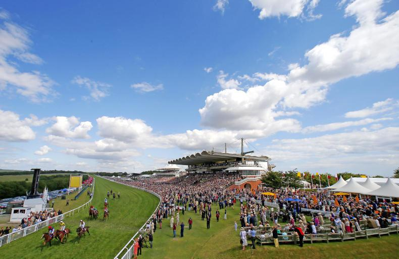 Countdown is on to the Qatar Goodwood Festival