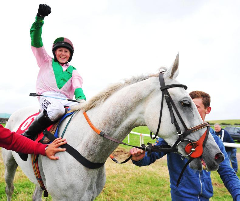 PONY RACING: Conlon crowned leading rider after double delight