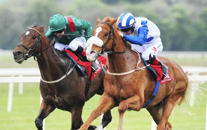 LADBROKES NAP TABLE: Selections weekending July 15/16th