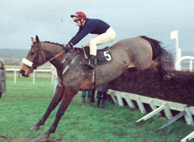 DONN McCLEAN: Remembering Tommy Carberry