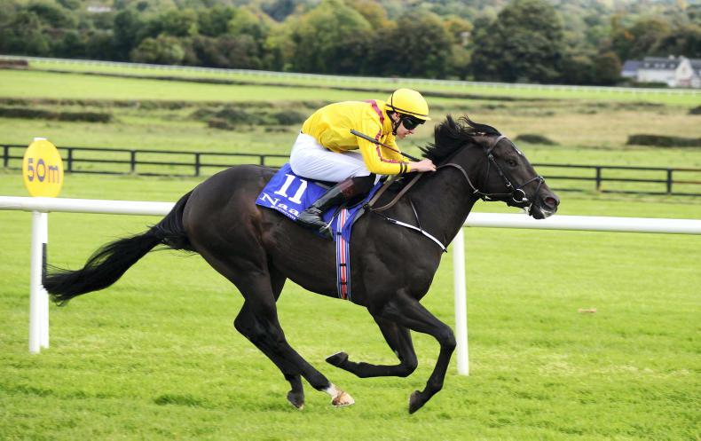 Elizabeth Browning springs surprise to take Group Two honours