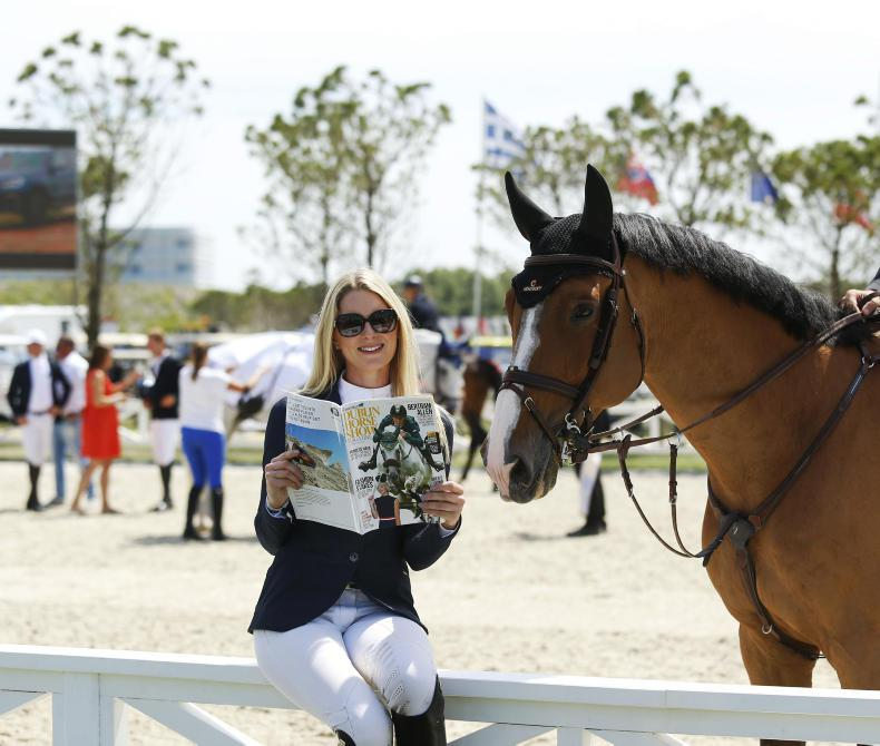 FIVE reasons to read the Dublin Horse Show Magazine