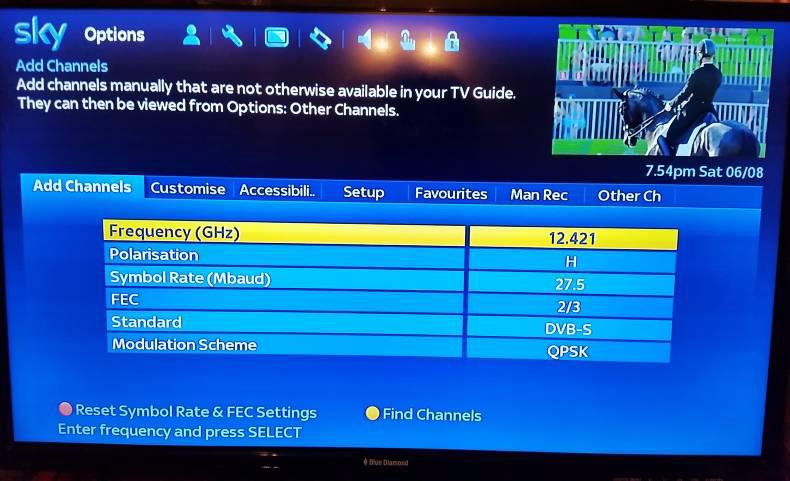 rio 2016 how to find bbc red button channels in ireland rh theirishfield ie What Channel Is BBC On Direct TV BBC America Channel