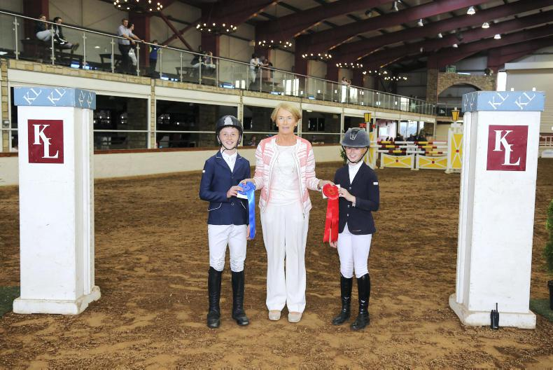 AROUND THE COUNTRY:  Hourigan Hopscotches to top title