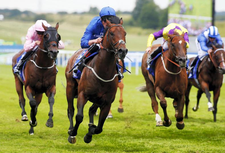 DONN McCLEAN: July Cup fall-out
