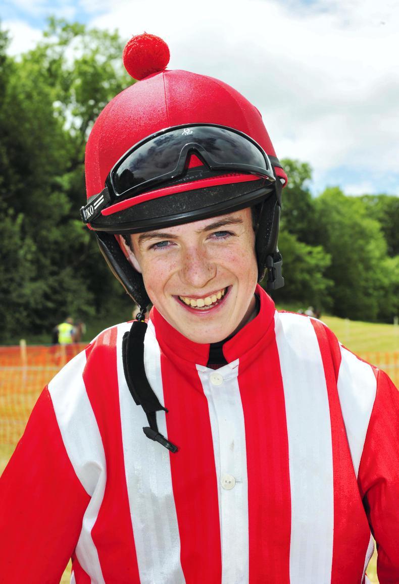 PONY RACING: McGuane scoops Derby win