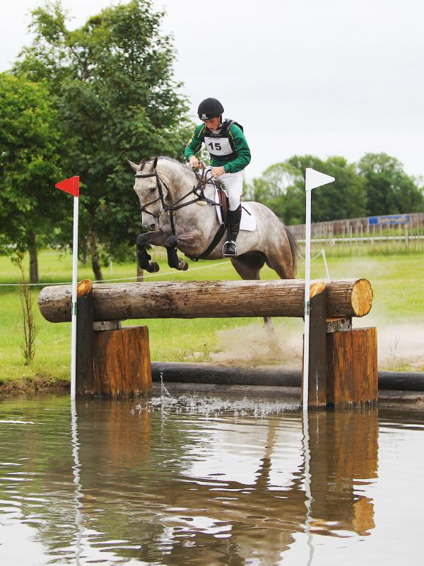 Irish Pony Club kept on their toes