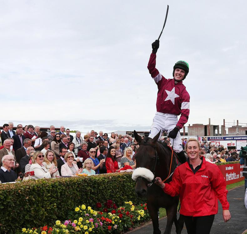 Henry de Bromhead has Galway favourites on his Plate