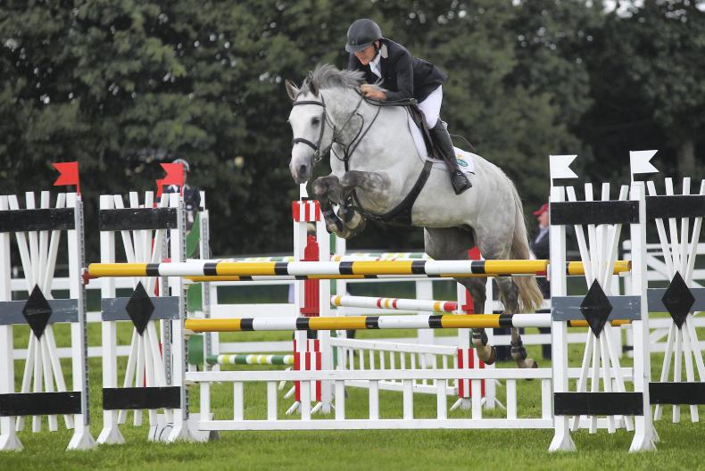 TATTS JULY SHOW:  Wins for Keane and Murphy