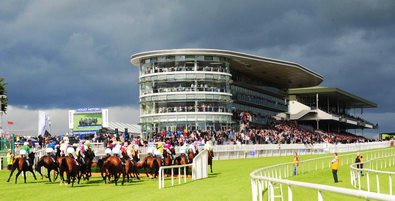 GALWAY FESTIVAL: Corporate hospitality near sold out as festival approaches