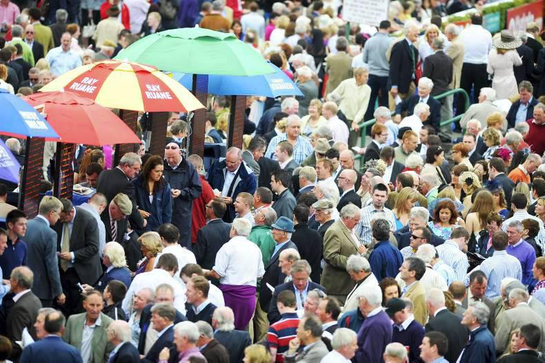 FREE €5 Matched Bet  for the Galway Races in this week's The Irish Field