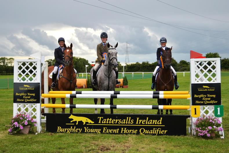 PONY TALES: Big crowds raise Hospice funds at Tatts