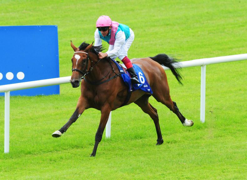 Effortless Enable powers to King George glory at Ascot