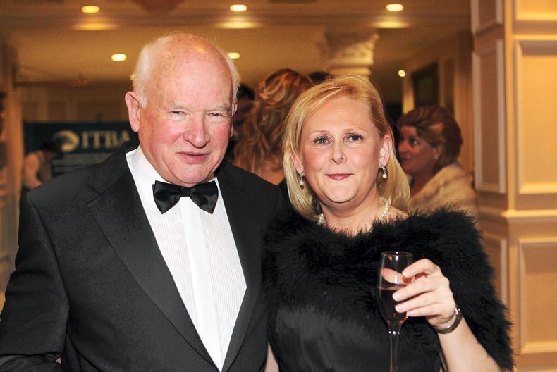 BREEDING INSIGHTS: Keappock enjoys success with Ballymacoll family