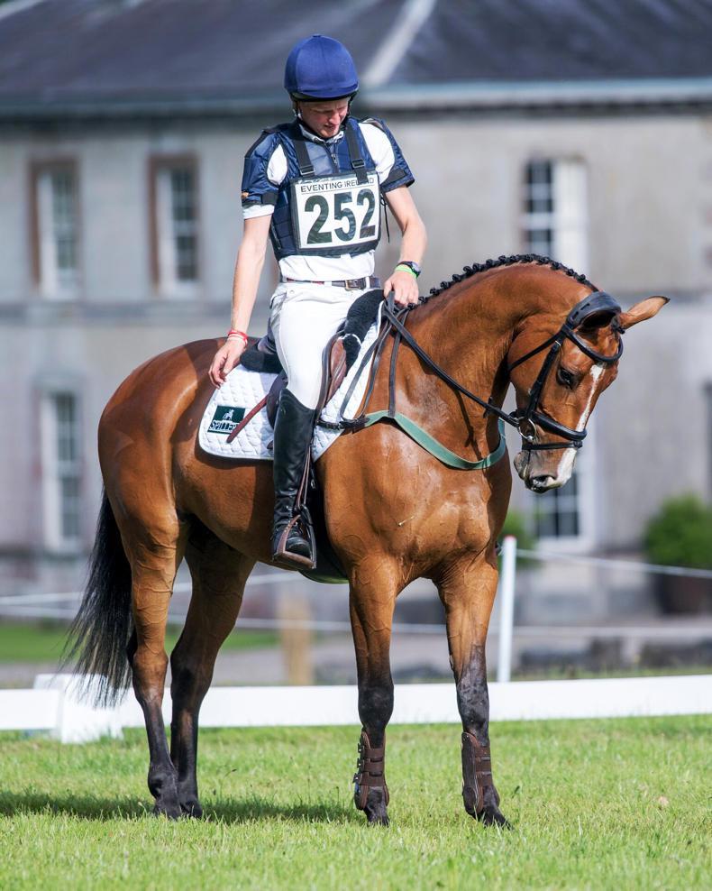 FIXTURES: Irish Horse World Fixtures, August 5th 2017