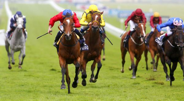 Fillies' races to the fore in the Falmouth Stakes