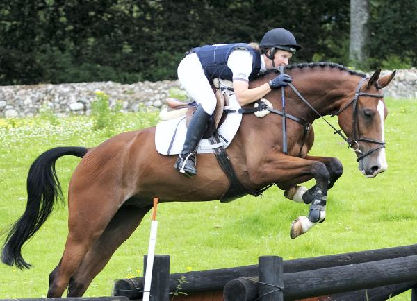 Four-year-old league hotting up as Merlin and Aventi battle it out