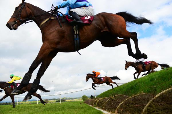 What to do now to improve the Irish Derby