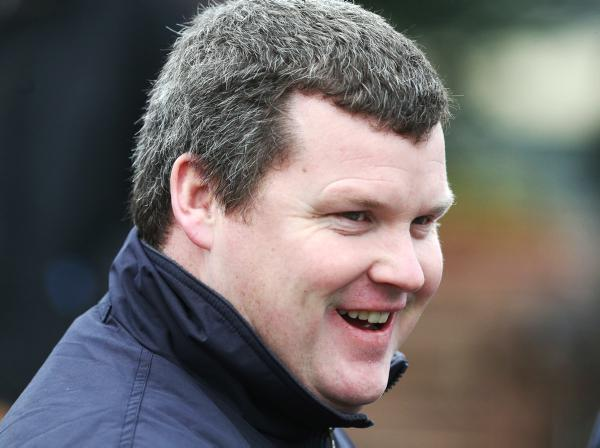 Talking Trainers: Gordon Elliott - Gearing up for Galway