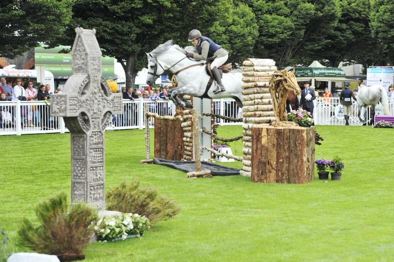 DUBLIN HORSE SHOW 2017: Connemara popularity continues to grow
