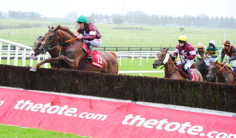GALWAY WEDNESDAY: Balko bosses rivals to deliver Plate glory