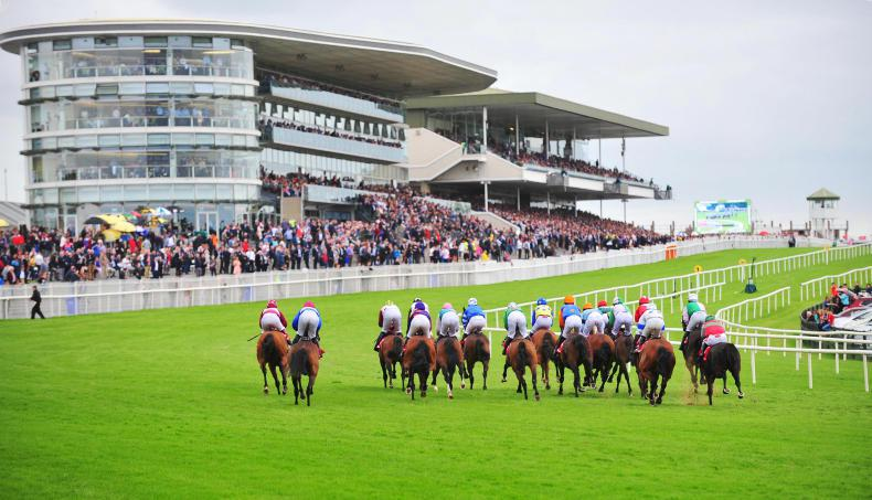 LADBROKES NAP TABLE: Selections for weekending August 5th/6th