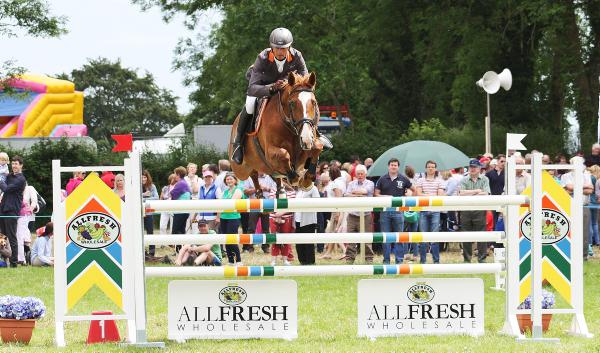 Diamond Lady is a cut above with West Clare win