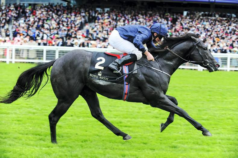 Sore Caravaggio lacked 'traction' in Prix Maurice de Gheest at Deauville