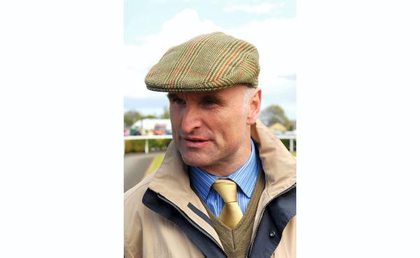 The Heart of Racing: John Shearman