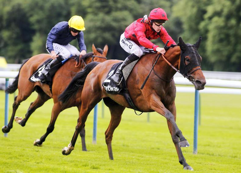 FRANCE: Ground holds no fears for Bateel