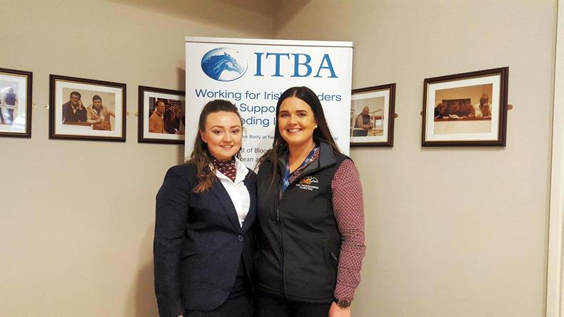 ITBA NEXT GENERATION:  A truly influential year