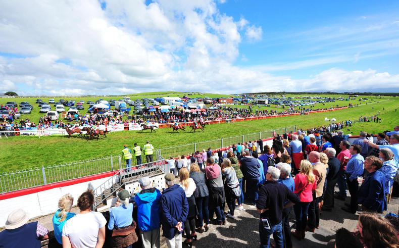 DINGLE DELIGHT: A selection of photos from a great weekend of action