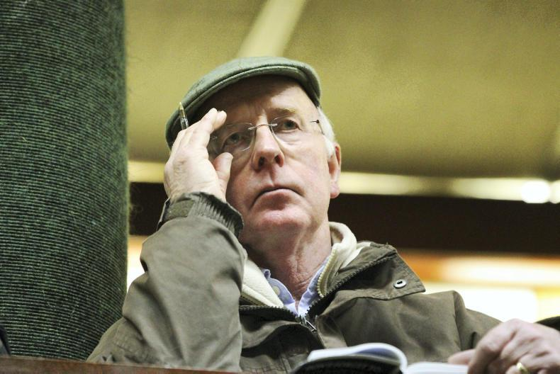 Exclusive: Godolphin sends horses to John Oxx