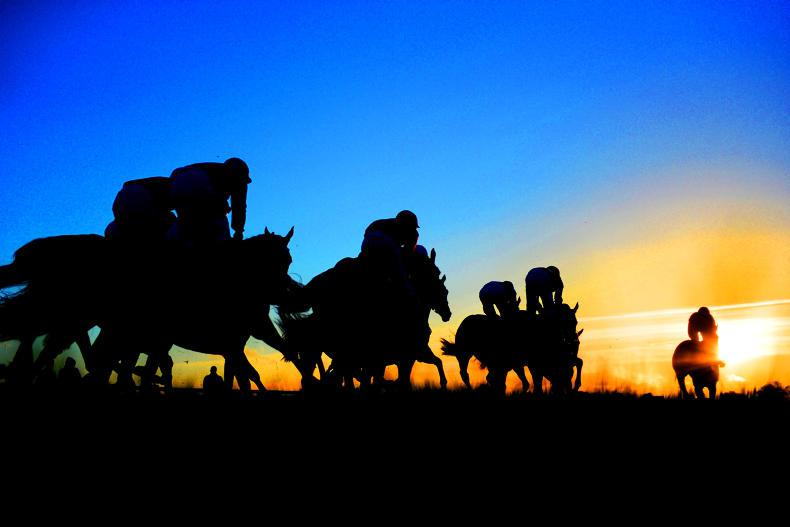 Racing industry working conditions slammed in special report