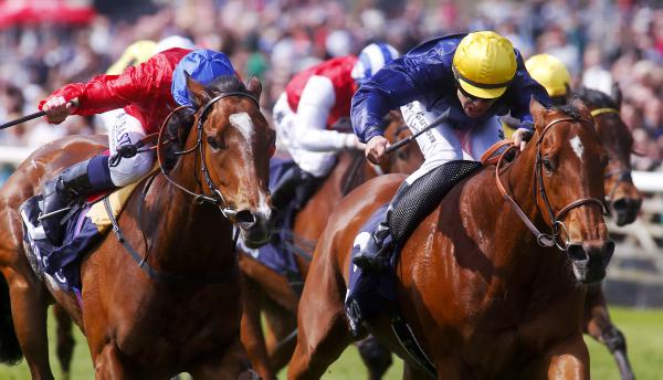 Esoterique has major Moulin chance for Fabre