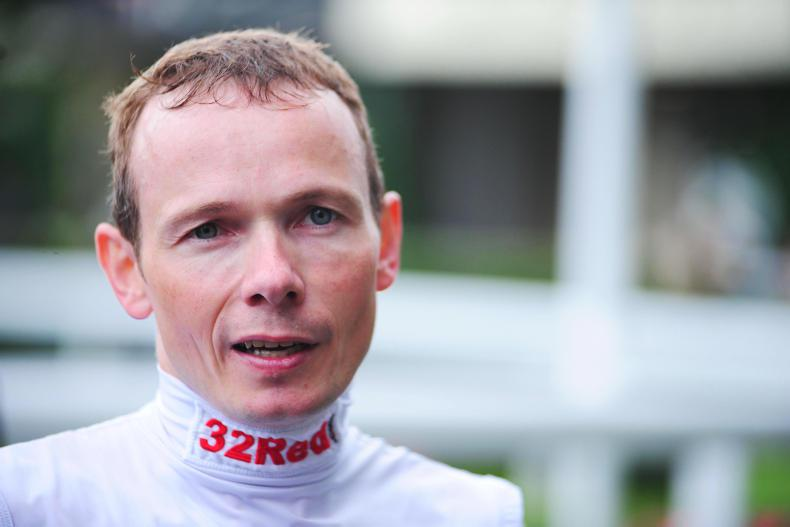 FRANCE: Deauville double for Spencer