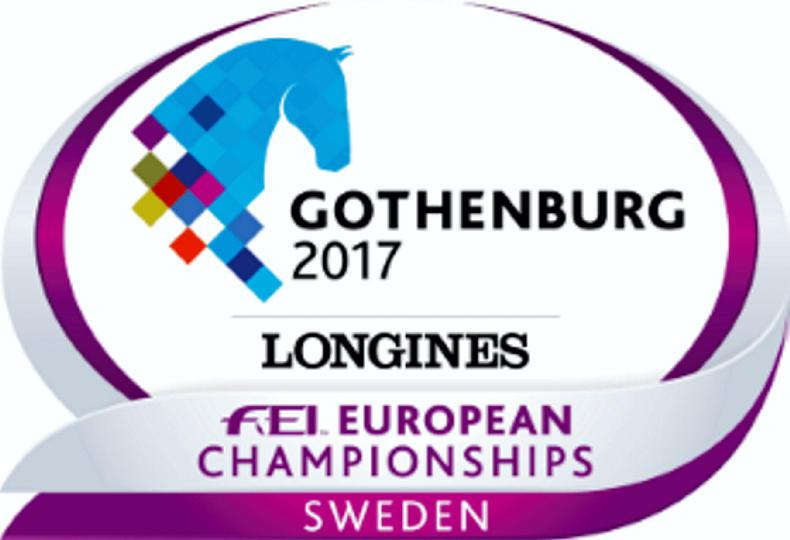 Countdown is on for the European Para Dressage Championships