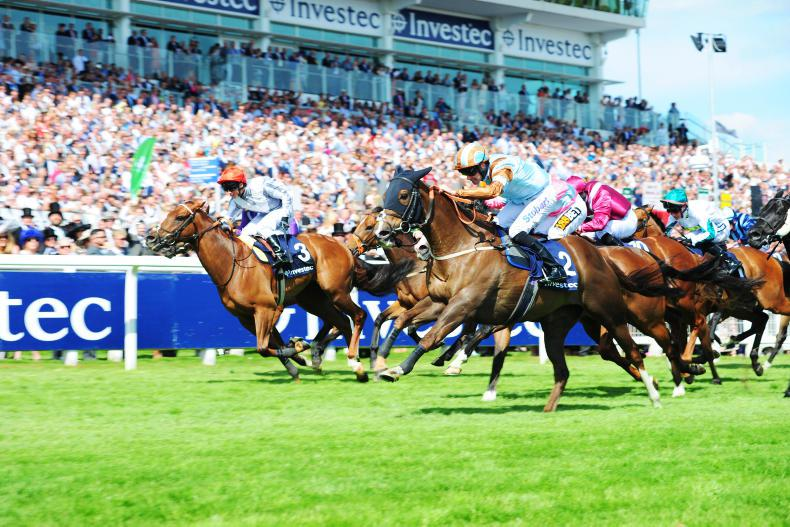 NEWS: BHA move to stop no-hopers in Group 1s
