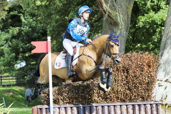 French team blaze a trail in Millstreet