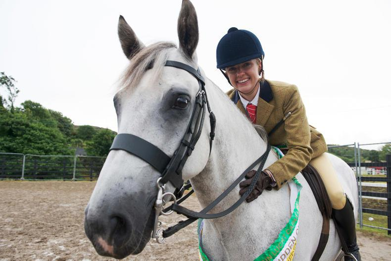 CLIFDEN SHOW 2017: Murphy crowned Clifden champion