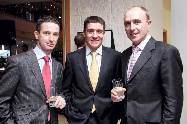 The Heart of Racing: Andrew Coonan