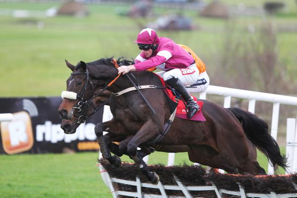 Talking Trainers: Cracking weekend of jumping