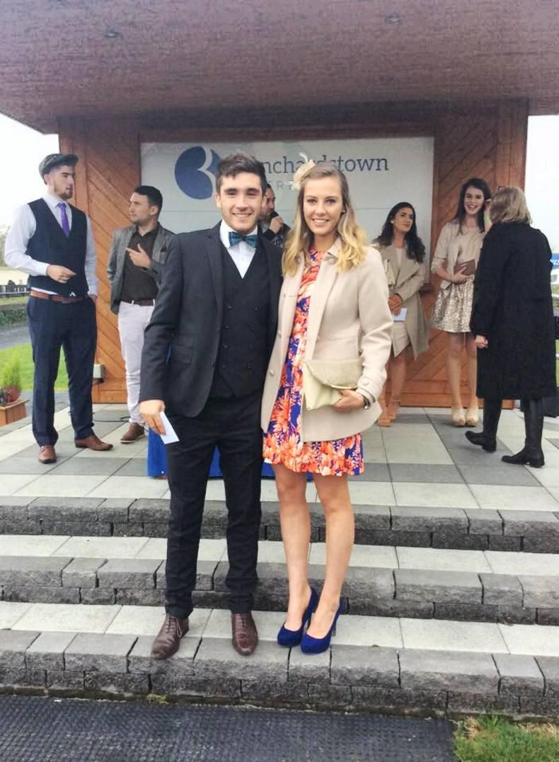 COLLEGE CORNER: Opportunities for students in racing and bloodstock