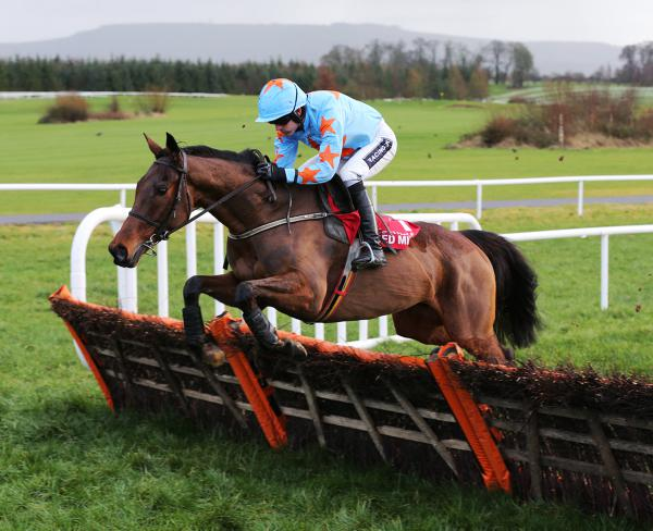 Un De Sceaux proves his stamina