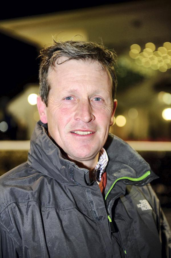 The Heart of Racing: Anthony Mulholland