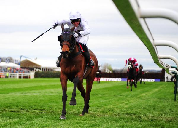 Time Will Tell: Holywell flying high